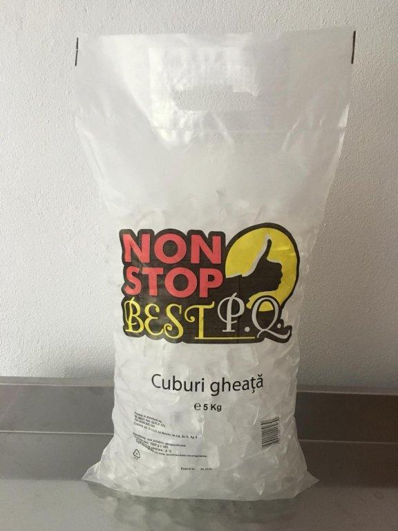 Gheata 5kg