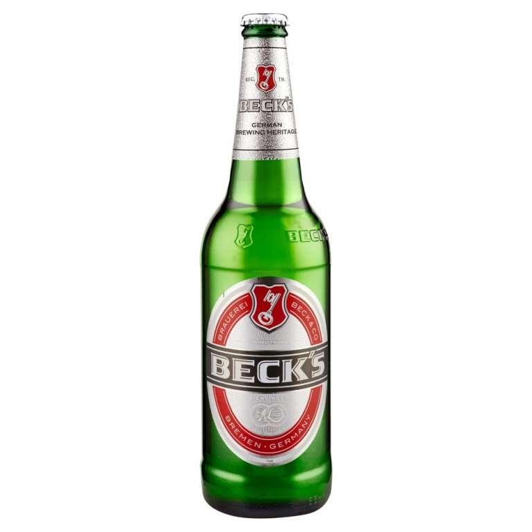 Bere Becks sticla 0,75 ml
