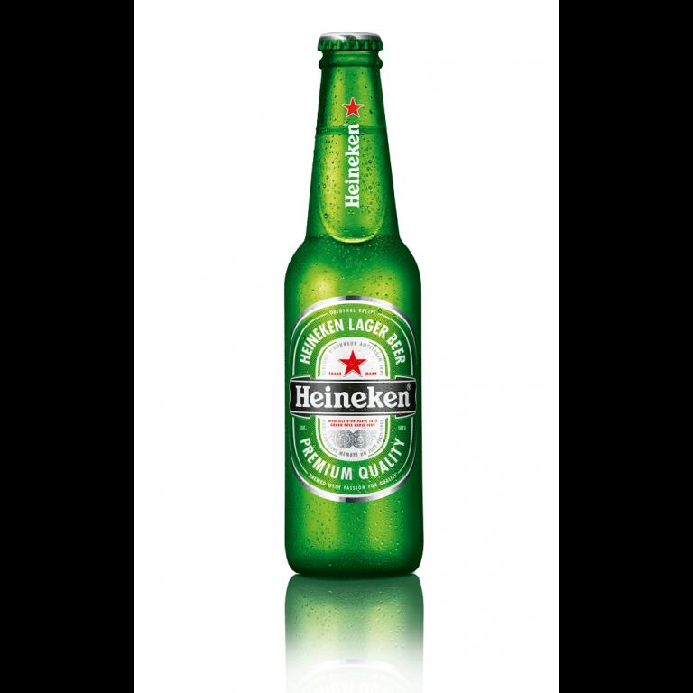 Bere Heineken 0.33L