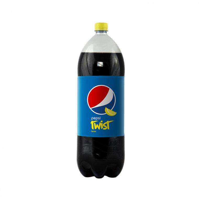 Pepsi Cola Twist 2 L