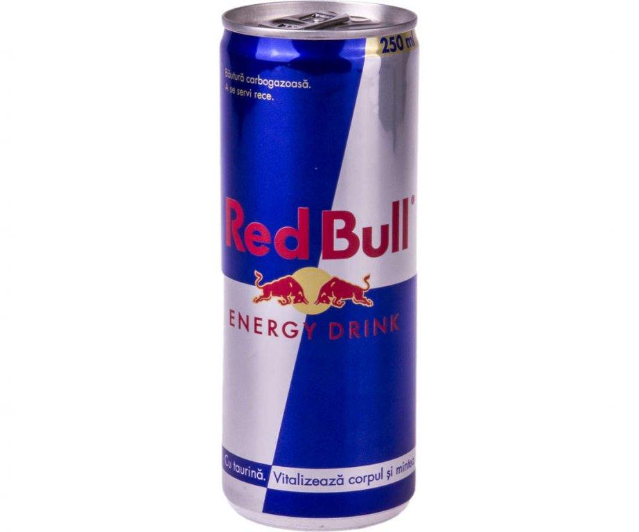 Red Bull doza 250 ml